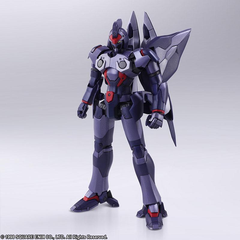 Xenogears BRING ARTS『ヴェルトール』可動フィギュア-001
