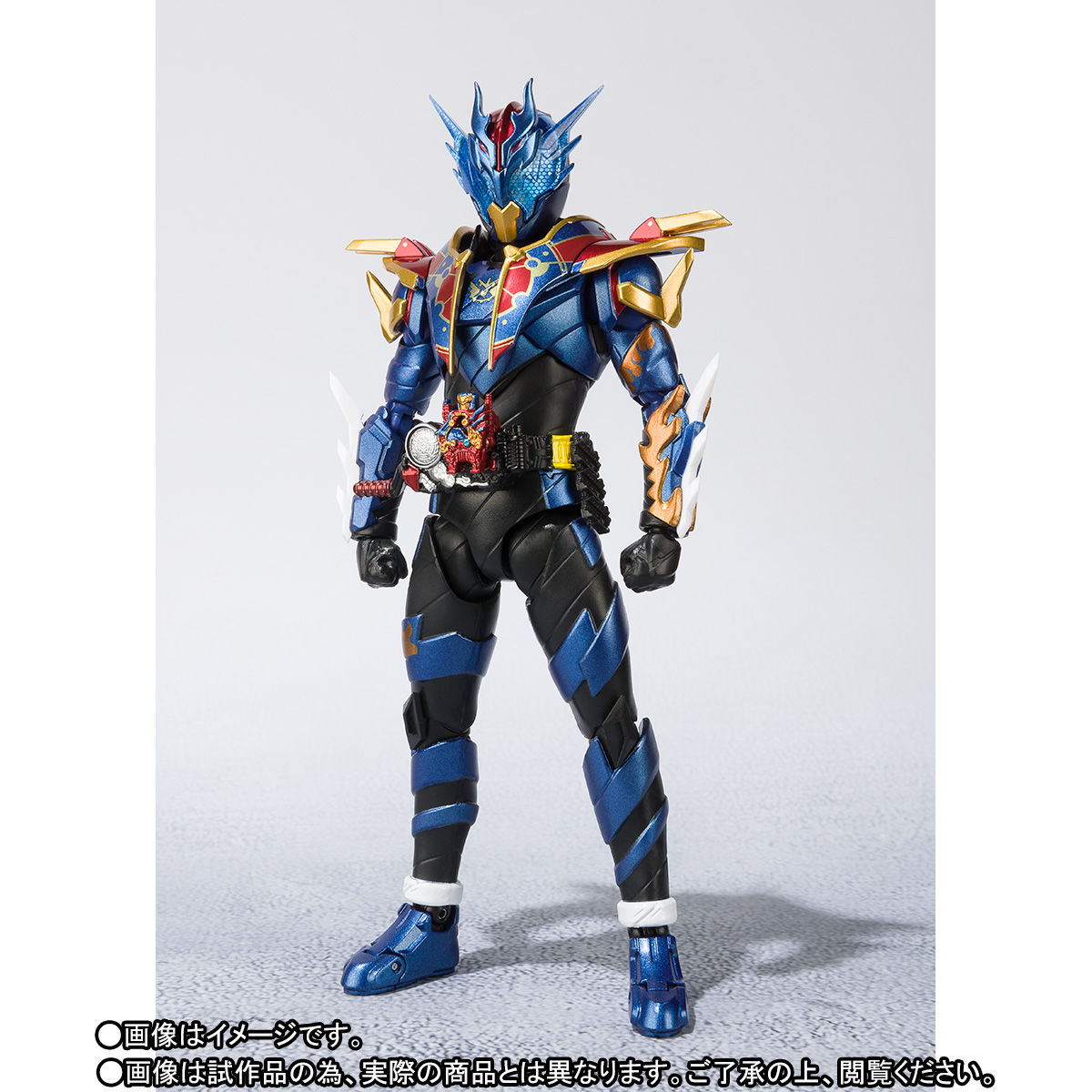 S.H.フィギュアーツ『仮面ライダーグレートクローズ』可動フィギュア-003