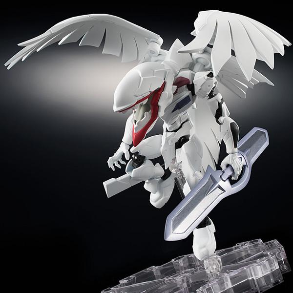 ネクスエッジスタイル [EVA UNIT] 『エヴァンゲリオン量産機』可動フィギュア