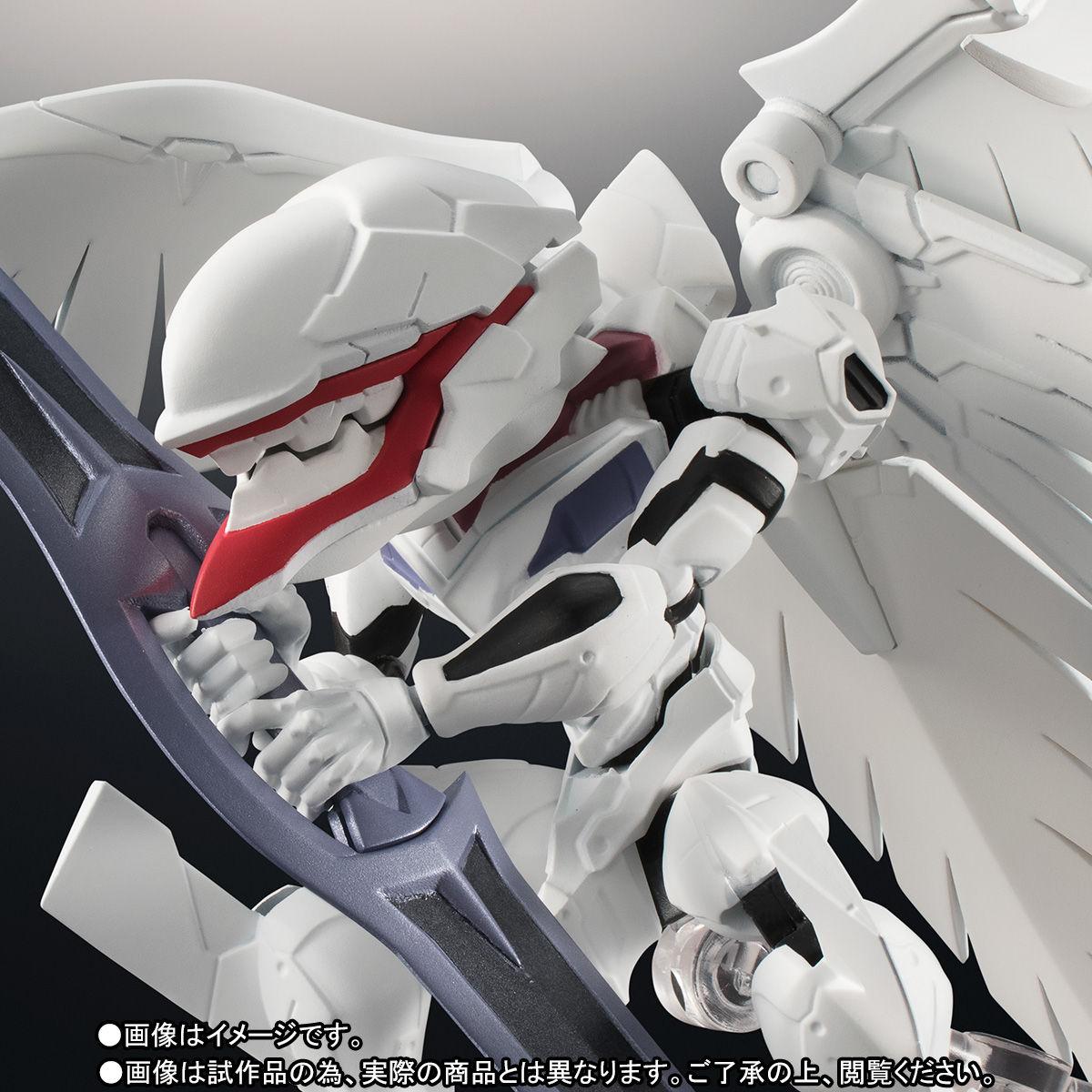 ネクスエッジスタイル [EVA UNIT] 『エヴァンゲリオン量産機』可動フィギュア-001