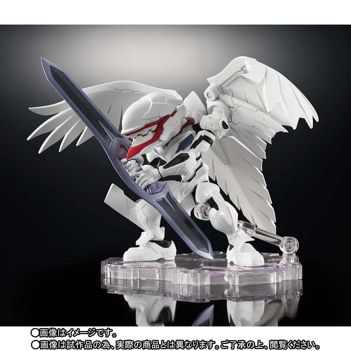 ネクスエッジスタイル [EVA UNIT] 『エヴァンゲリオン量産機』可動フィギュア-002