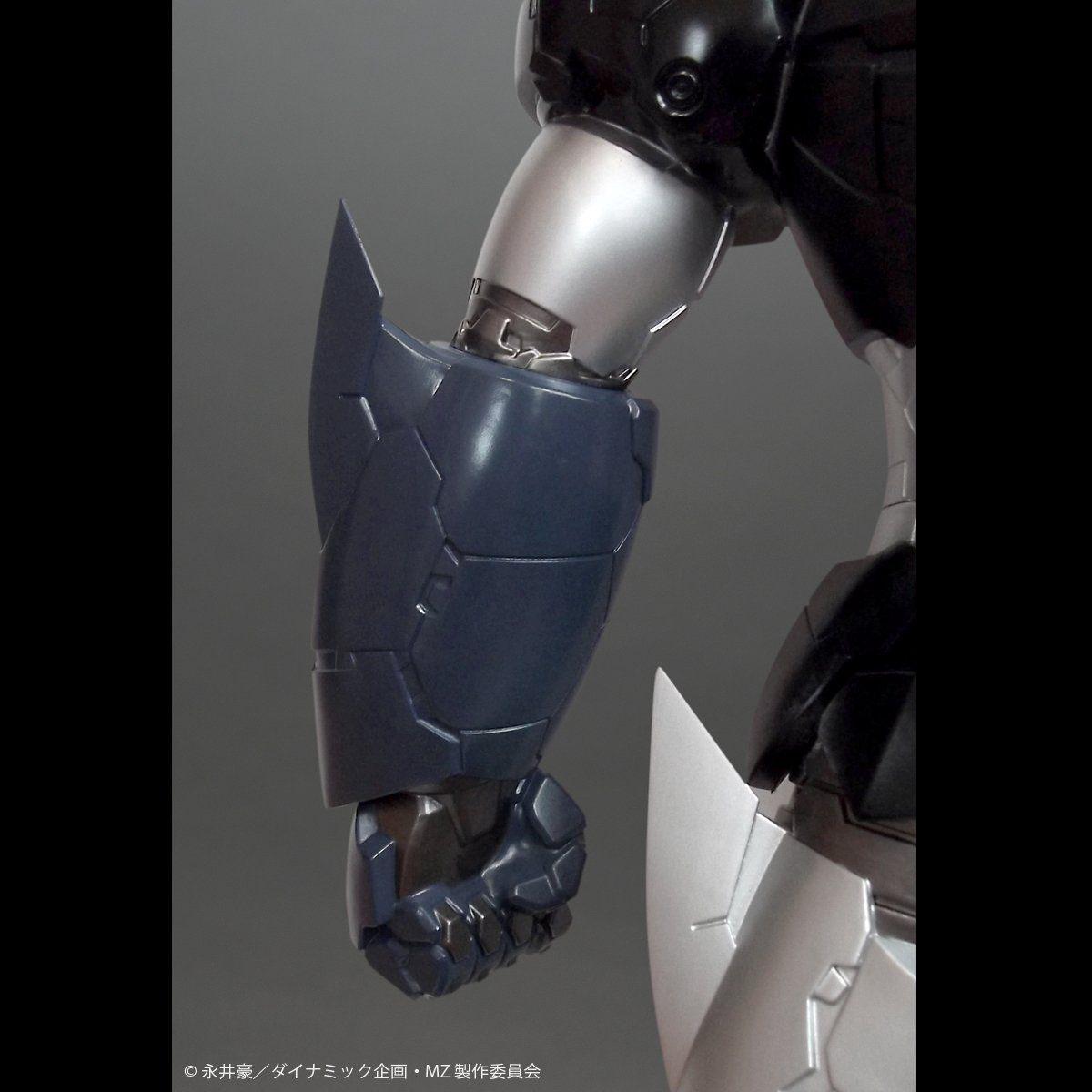 ジャンボソフビフィギュア『グレートマジンガー(INFINITY)』完成品フィギュア-006
