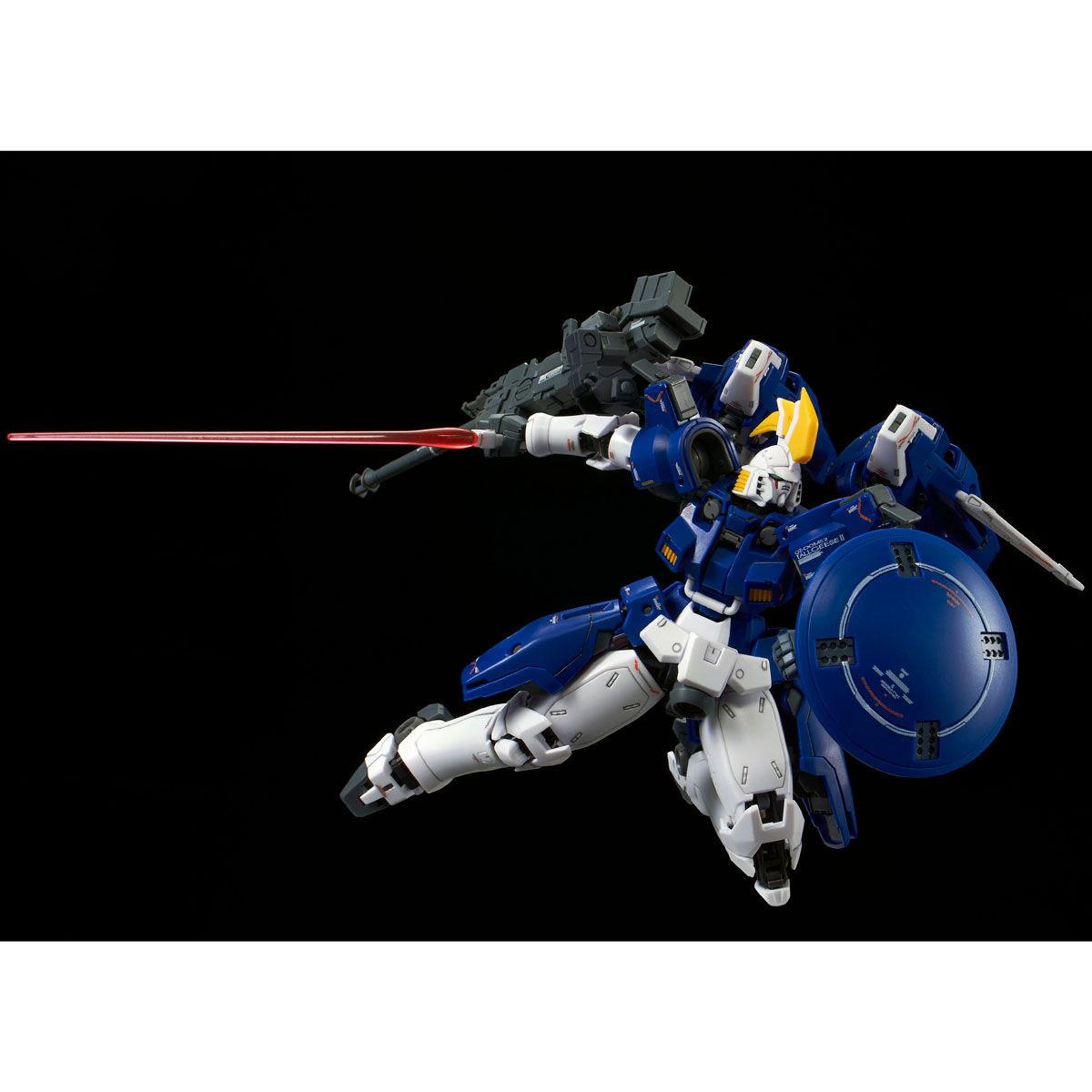 RG 1/144『トールギスⅡ』新機動戦記ガンダムW プラモデル-005
