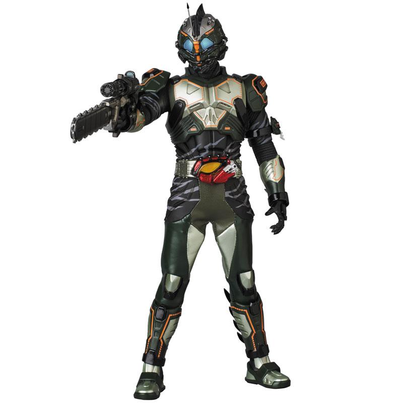 リアルアクションヒーローズ No.780 RAH GENESIS『仮面ライダーアマゾンネオアルファ』可動フィギュア-001