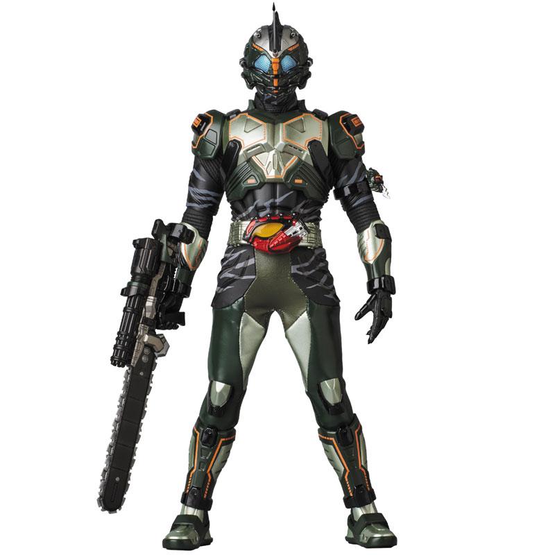 リアルアクションヒーローズ No.780 RAH GENESIS『仮面ライダーアマゾンネオアルファ』可動フィギュア-004