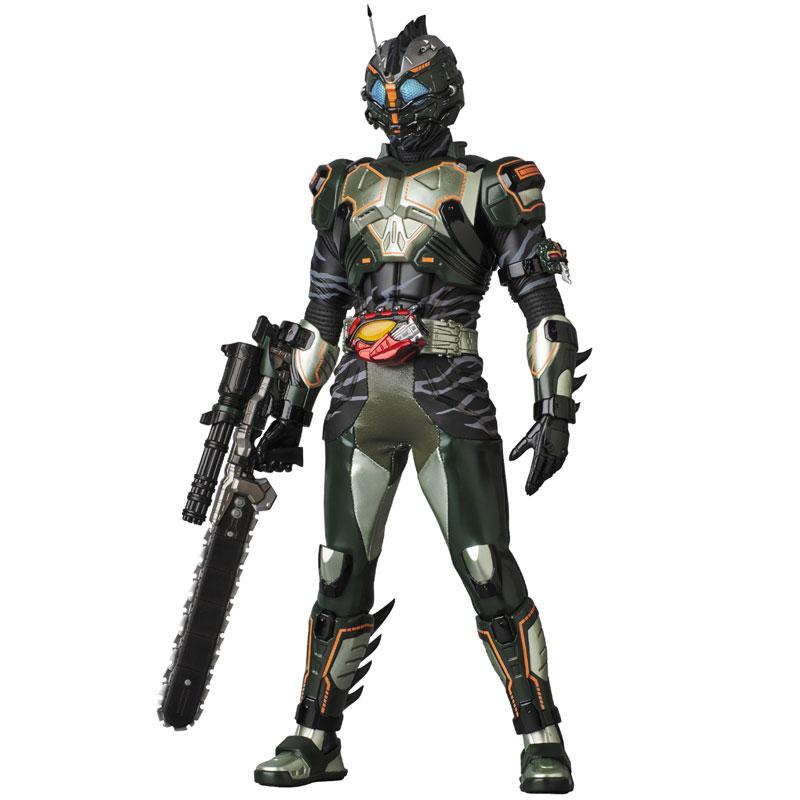 リアルアクションヒーローズ No.780 RAH GENESIS『仮面ライダーアマゾンネオアルファ』可動フィギュア-005