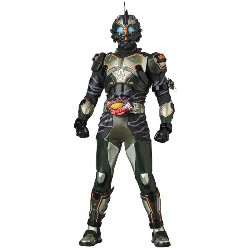 リアルアクションヒーローズ No.780 RAH GENESIS『仮面ライダーアマゾンネオアルファ』可動フィギュア-008