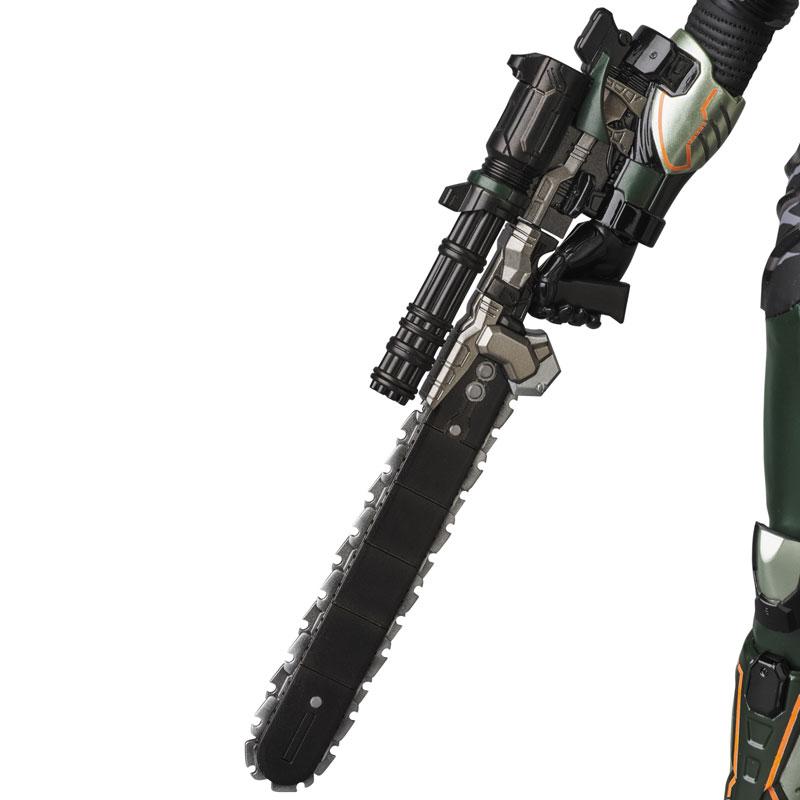リアルアクションヒーローズ No.780 RAH GENESIS『仮面ライダーアマゾンネオアルファ』可動フィギュア-012