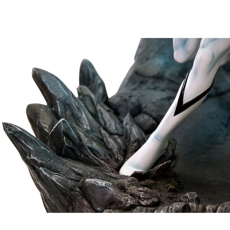 LEGEND ANIME『新造人間キャシャーン』ポリストーン製スタチュー-004