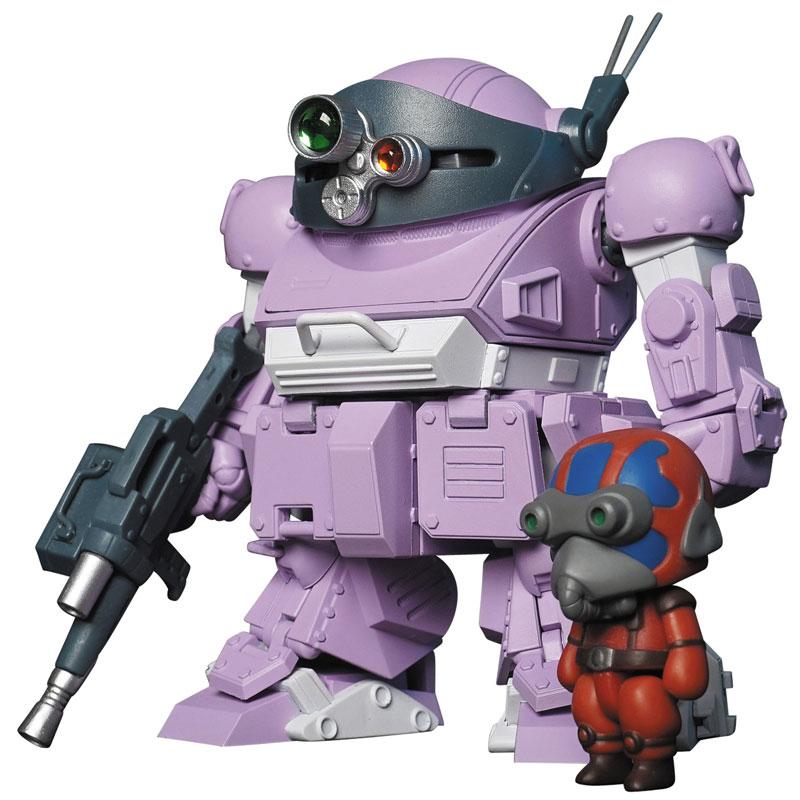 Robonimo『ATM-09-ST スコープドッグ(メルキア軍カラー)』装甲騎兵ボトムズ デフォルメ可動フィギュア-001