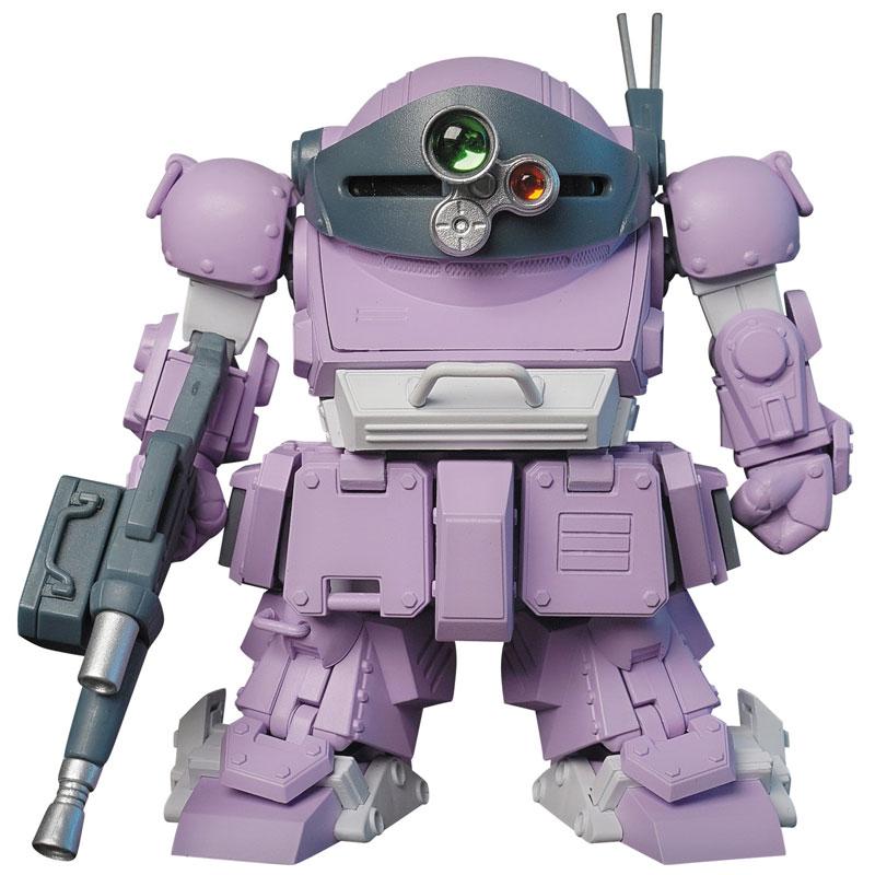 Robonimo『ATM-09-ST スコープドッグ(メルキア軍カラー)』装甲騎兵ボトムズ デフォルメ可動フィギュア-002