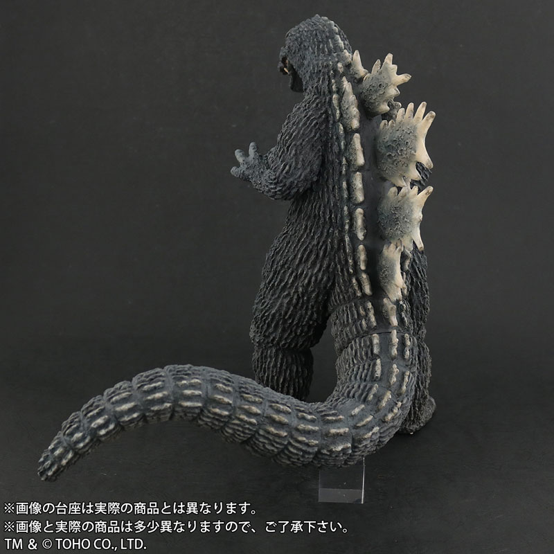 東宝30cmシリーズ FAVORITE SCULPTORS LINE『ゴジラ(1964)』完成品フィギュア-004