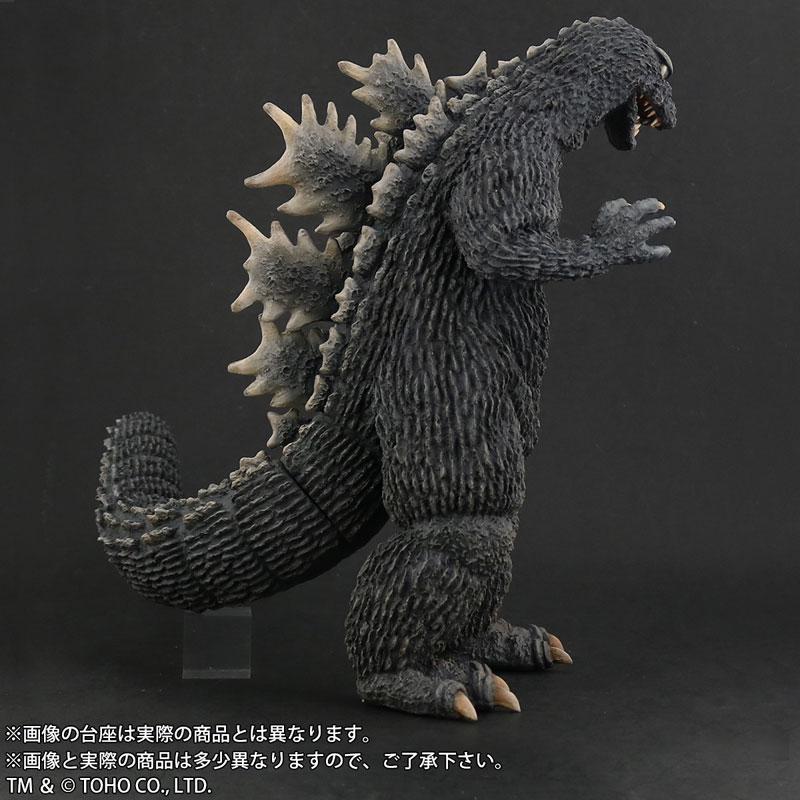 東宝30cmシリーズ FAVORITE SCULPTORS LINE『ゴジラ(1964)』完成品フィギュア-005