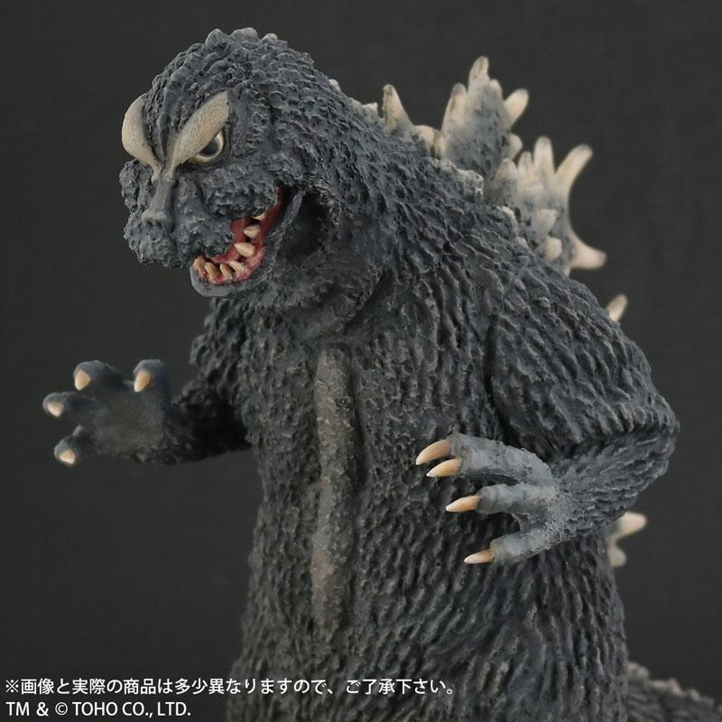 東宝30cmシリーズ FAVORITE SCULPTORS LINE『ゴジラ(1964)』完成品フィギュア-006