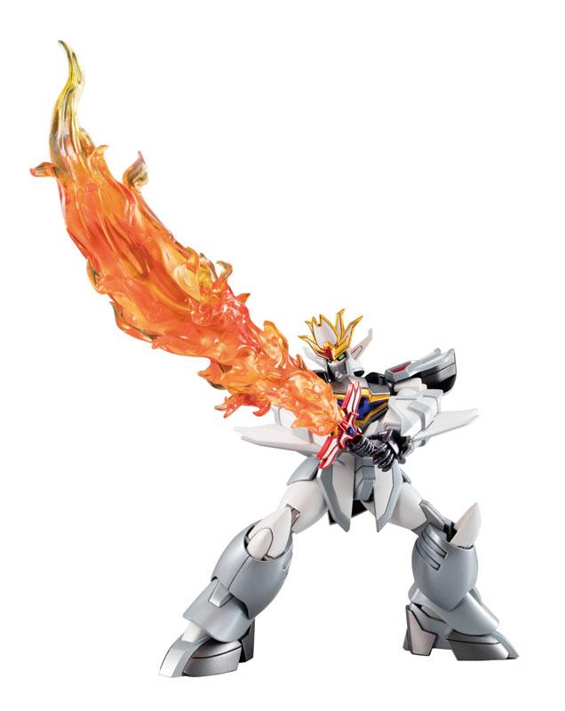 VA Hi-SPEC『ハイパーグランゾート メタリックVer. エフェクトパーツ付』魔動王グランゾート 可動フィギュア-003