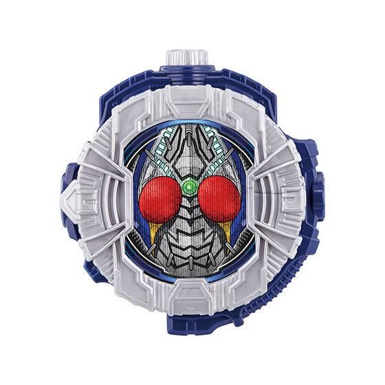 仮面ライダージオウ サウンドライドウォッチシリーズ『GPライドウォッチ09』ガシャポン-003