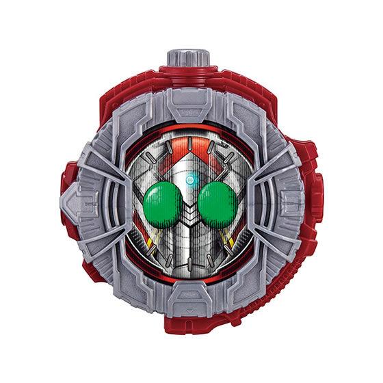 仮面ライダージオウ サウンドライドウォッチシリーズ『GPライドウォッチ09』ガシャポン-004