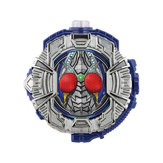 仮面ライダージオウ サウンドライドウォッチシリーズ『GPライドウォッチ09』ガシャポン-006