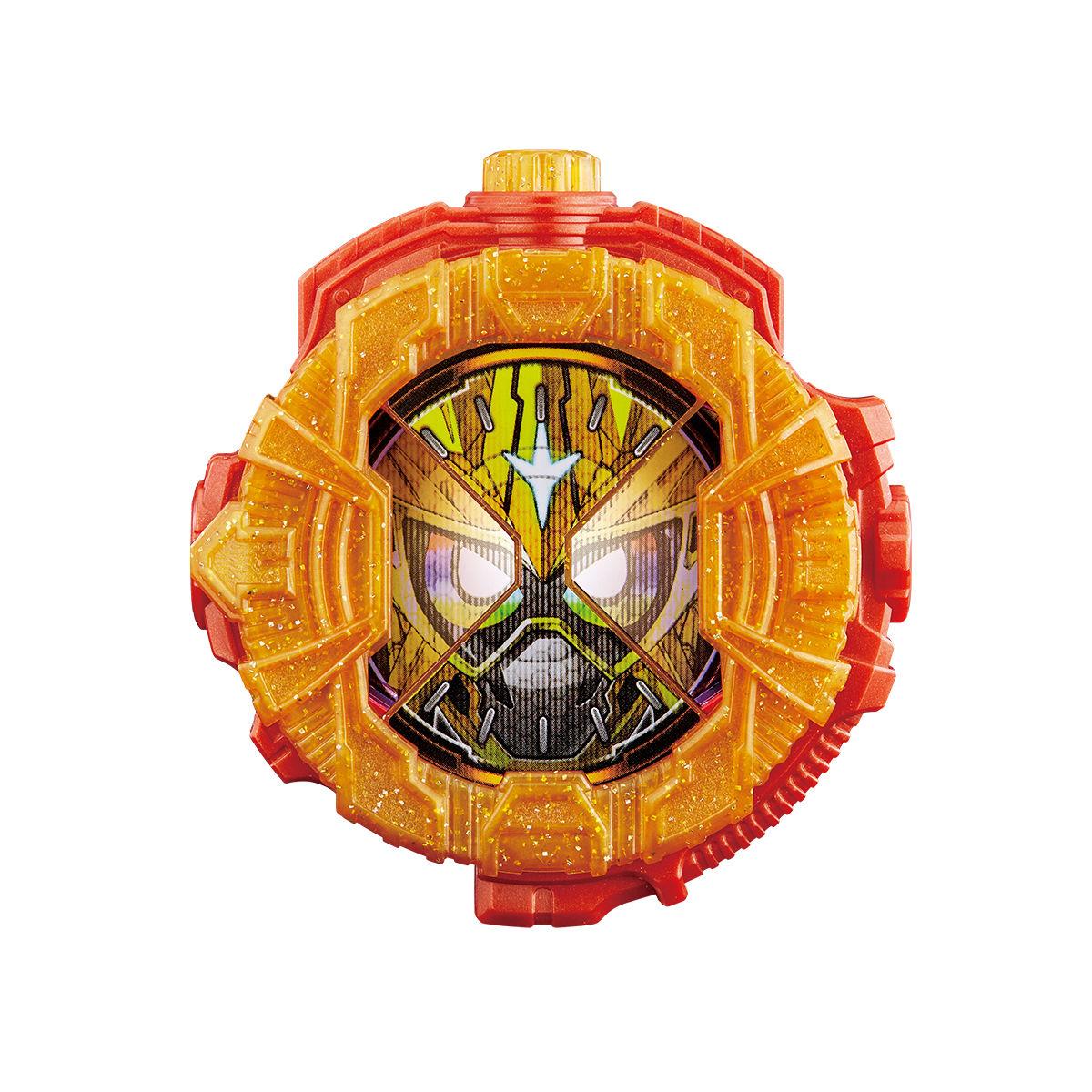 仮面ライダージオウ『DXエグゼイドムテキゲーマーライドウォッチ』変身なりきり-002
