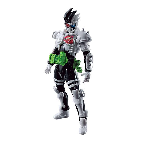 RKFレジェンドライダーシリーズ『仮面ライダーゲンム ゾンビゲーマー』可動フィギュア