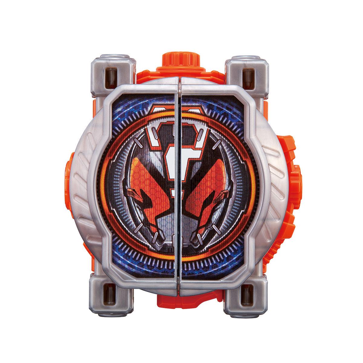 仮面ライダージオウ『DXクイズミライドウォッチ』変身なりきり-001