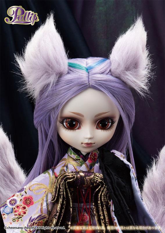 プーリップ Pullip『九尾狐(Kumiho)』完成品ドール-004