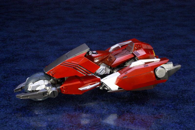 EX合金『ガーランド』メガゾーン23 可変可動フィギュア-004