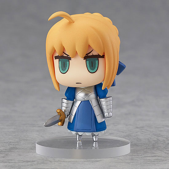 【再販】『マンガで分かる!Fate/Grand Order トレーディングフィギュア』6個入りBOX-004