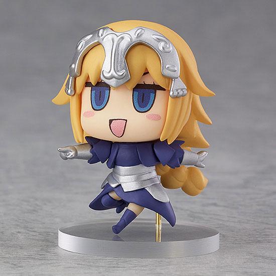 【再販】『マンガで分かる!Fate/Grand Order トレーディングフィギュア』6個入りBOX-005