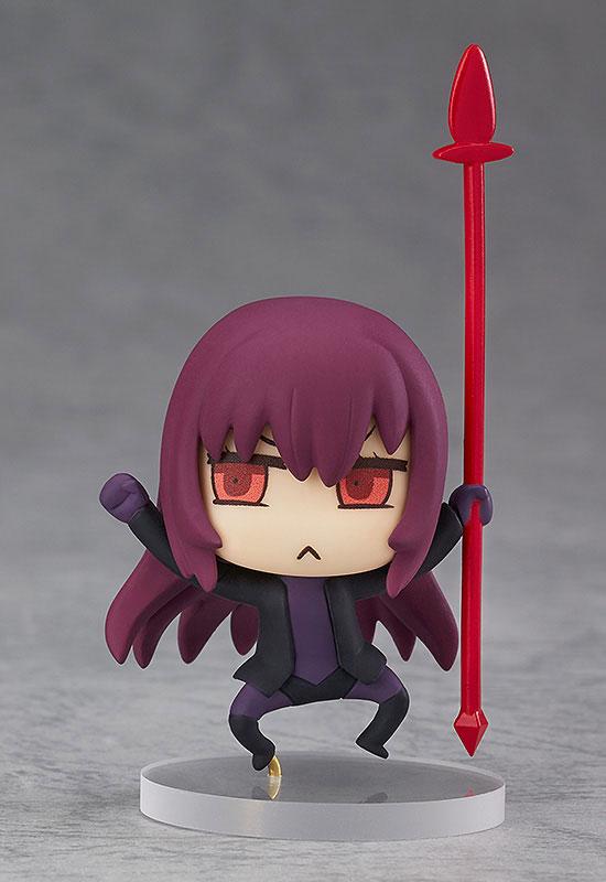 【再販】『マンガで分かる!Fate/Grand Order トレーディングフィギュア』6個入りBOX-006
