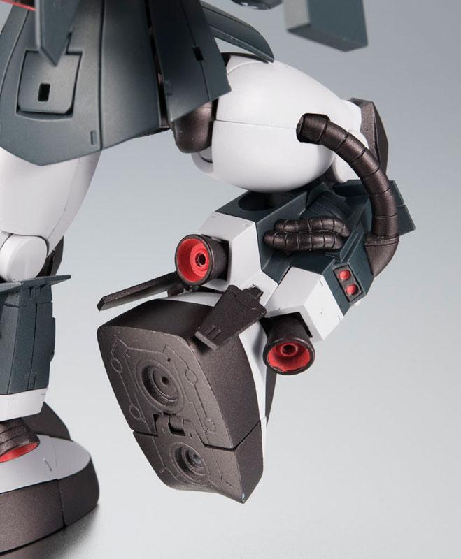 ROBOT魂〈SIDE MS〉『MS-06R-1A 高機動型ザクII ver. A.N.I.M.E.~黒い三連星~』機動戦士ガンダム モビルスーツバリエーション(MSV)可動フィギュア-014
