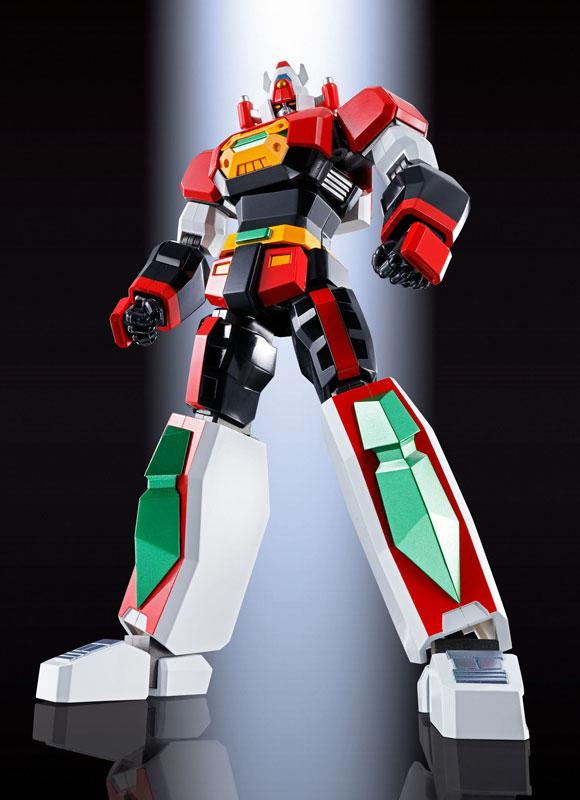 超合金魂『GX-83 闘将ダイモス F.A.』可動フィギュア-001