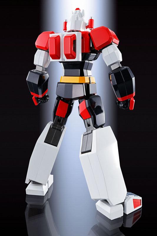 超合金魂『GX-83 闘将ダイモス F.A.』可動フィギュア-002