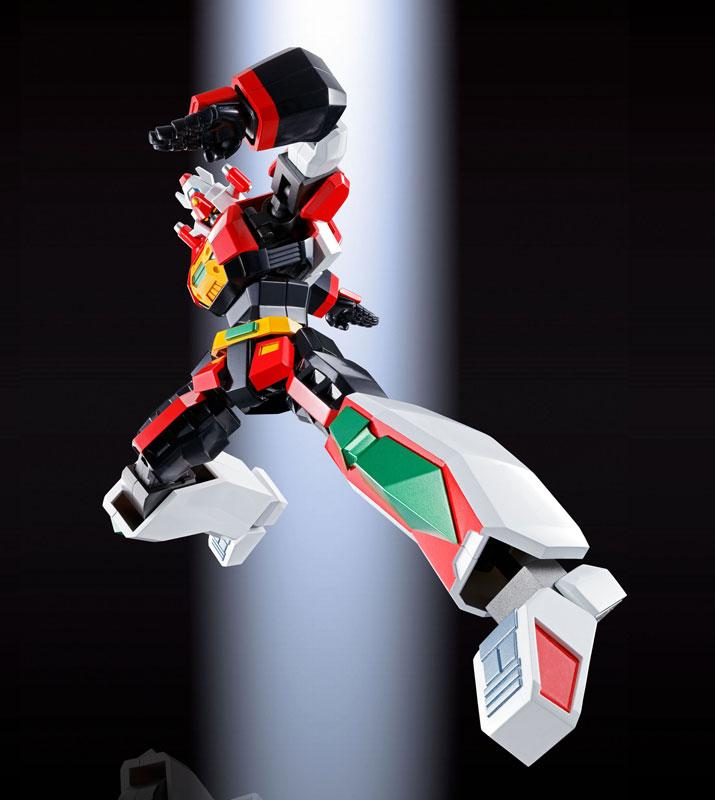 超合金魂『GX-83 闘将ダイモス F.A.』可動フィギュア-003