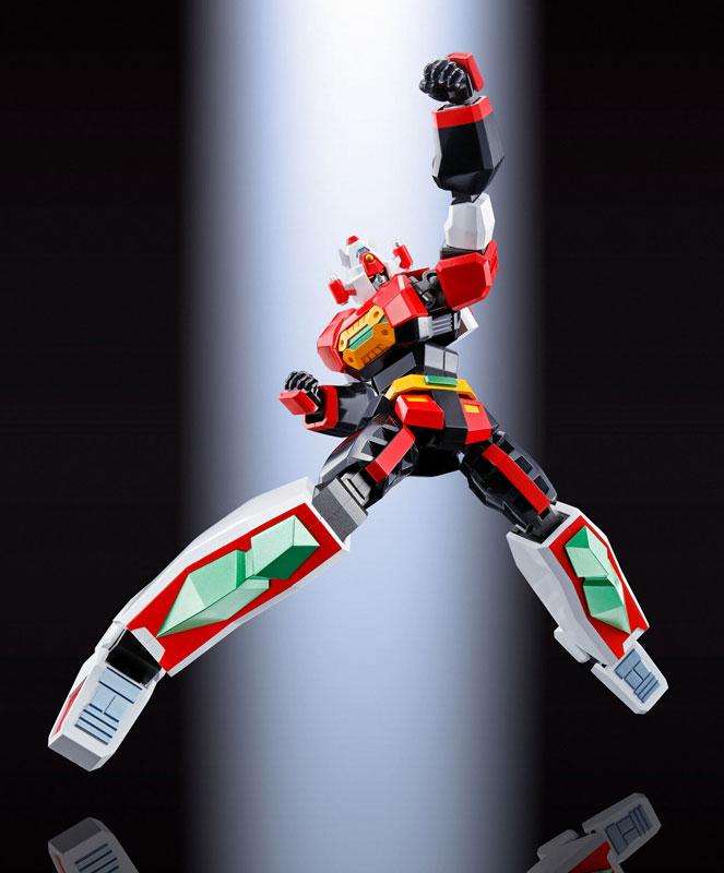 超合金魂『GX-83 闘将ダイモス F.A.』可動フィギュア-011
