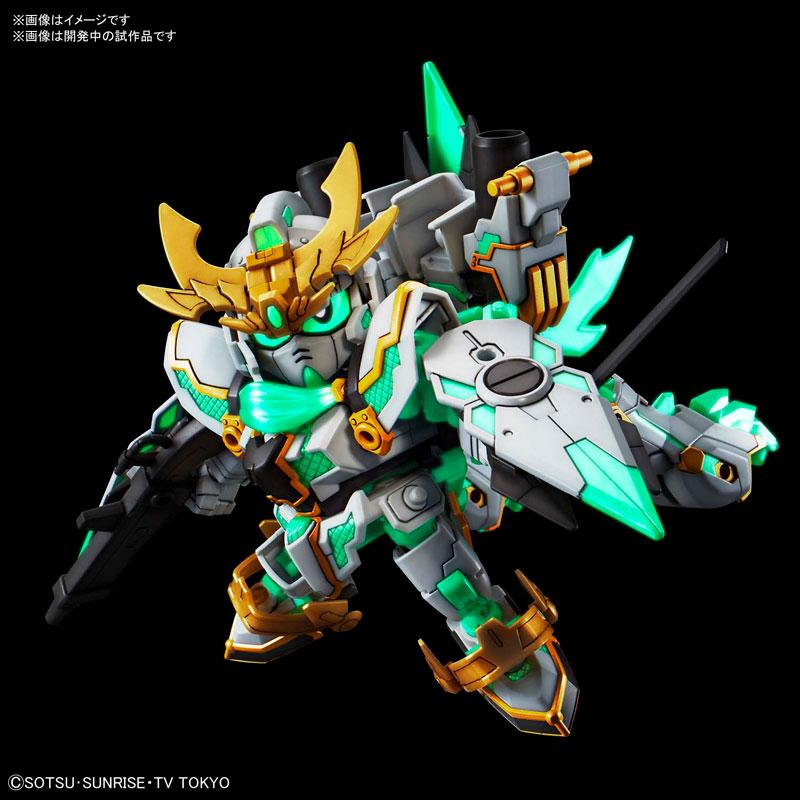 SDBD『GBN-ベースガンダム』ガンダムビルドダイバーズ プラモデル-001