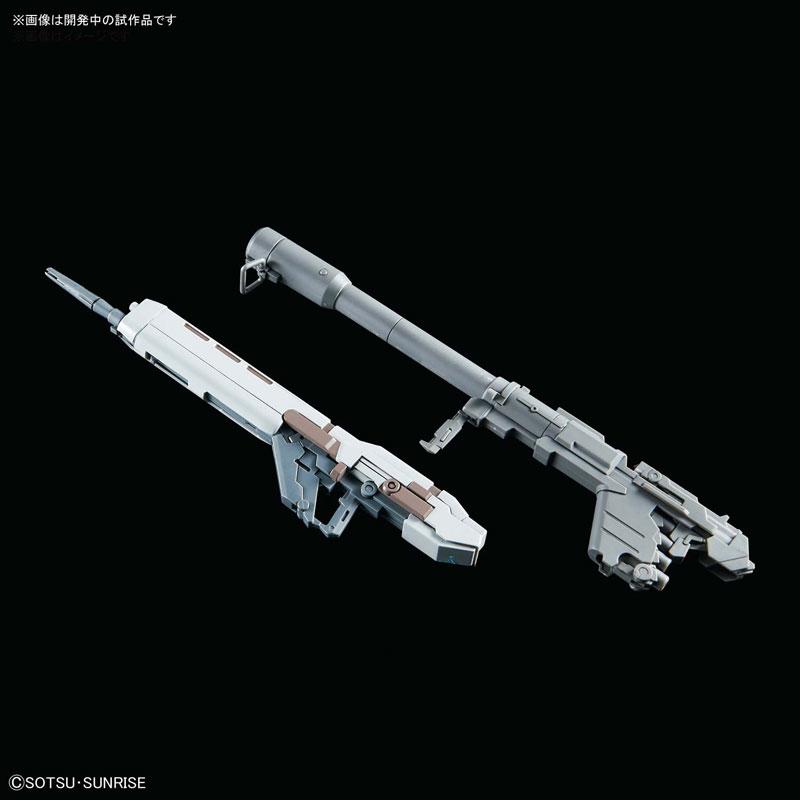 MG 1/100『シナンジュ・スタイン(ナラティブVer.)』プラモデル-004
