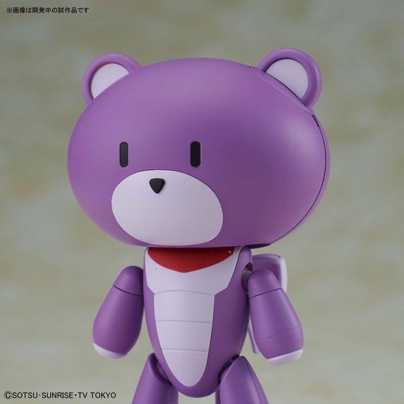 HGPG『プチッガイ きゃらっがい アヤメ』ガンダムビルドダイバーズ 1/144 プラモデル-003