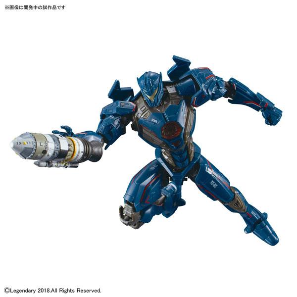 HG『ジプシー・アベンジャー(最終決戦仕様)』パシフィック・リム: アップライジング プラモデル