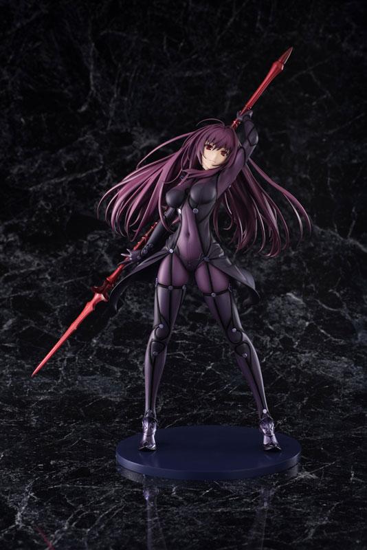 【再販】Fate/Grand Order『ランサー/スカサハ』 1/7 完成品フィギュア-001