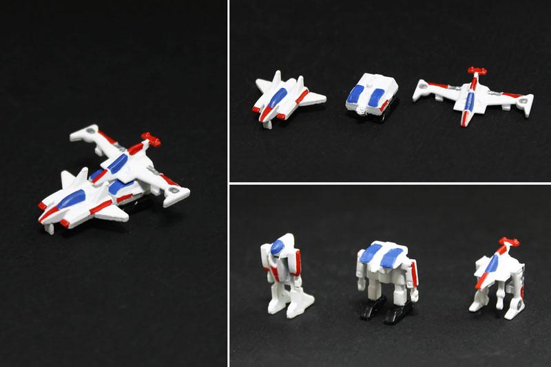 フューチャークエスト  GRAND ACTION BIGSIZE MODEL『アルベガス』光速電神アルベガス 合体可動フィギュア-012
