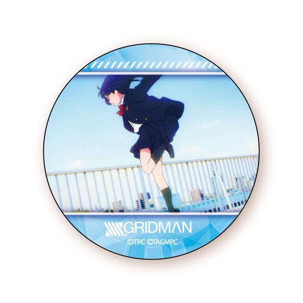 グリッドマン『SSSS.GRIDMAN トレーディング缶バッジ 六花スペシャル』18個入りBOX-002