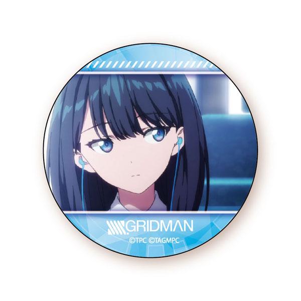 グリッドマン『SSSS.GRIDMAN トレーディング缶バッジ 六花スペシャル』18個入りBOX-003