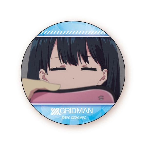 グリッドマン『SSSS.GRIDMAN トレーディング缶バッジ 六花スペシャル』18個入りBOX-004