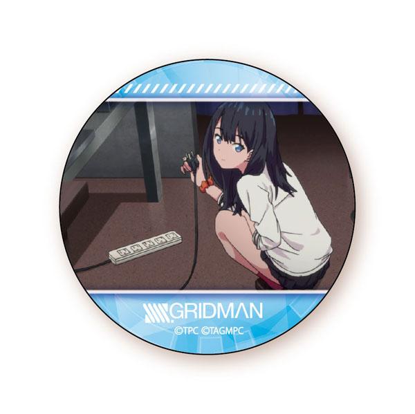 グリッドマン『SSSS.GRIDMAN トレーディング缶バッジ 六花スペシャル』18個入りBOX-010