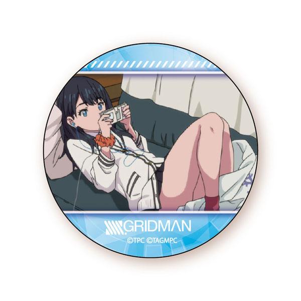 グリッドマン『SSSS.GRIDMAN トレーディング缶バッジ 六花スペシャル』18個入りBOX-014