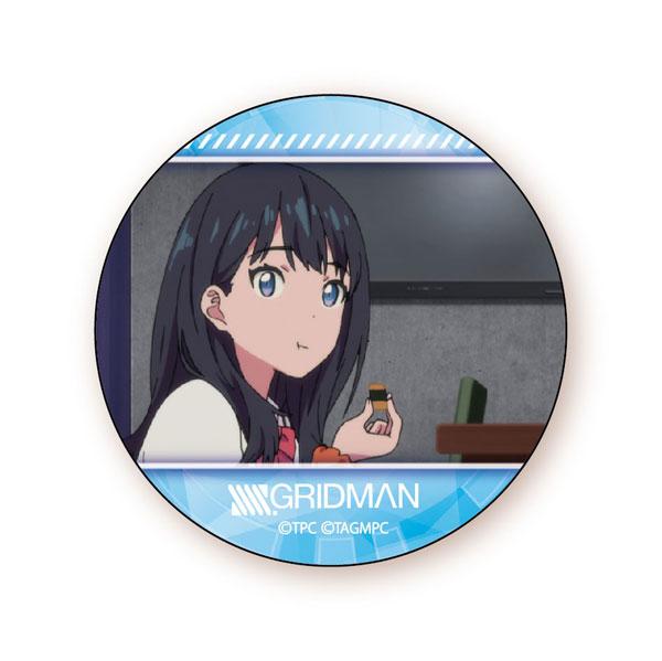 グリッドマン『SSSS.GRIDMAN トレーディング缶バッジ 六花スペシャル』18個入りBOX-016