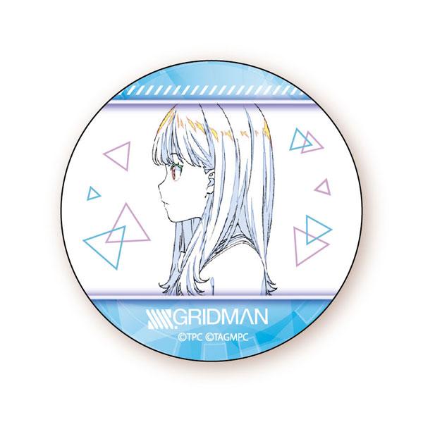 グリッドマン『SSSS.GRIDMAN トレーディング缶バッジ 六花スペシャル』18個入りBOX-018