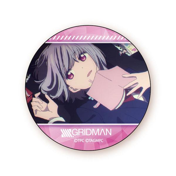 グリッドマン『SSSS.GRIDMAN トレーディング缶バッジ アカネスペシャル』18個入りBOX-002