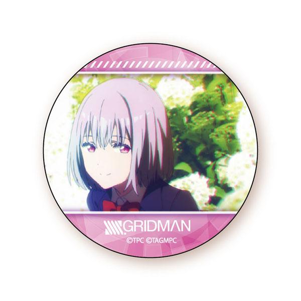グリッドマン『SSSS.GRIDMAN トレーディング缶バッジ アカネスペシャル』18個入りBOX-003